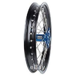 Tusk Complete Rear Wheel 18 KAWASAKI KX125 KX250 KX250F KX450F rear rim