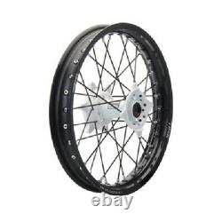 Tusk Complete Rear Wheel 18 YZ125 YZ250 YZ250F YZ450F WR250F WR450F 250FX 450FX