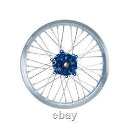Tusk Complete Rear Wheel 19 YZ125 YZ250 YZ250F YZ450F WR250F WR450F 250FX 450FX