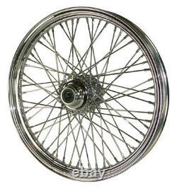 V-factor Complete 60 Spoke Wheels With Billet Hubs For Most Models