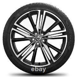 Volvo 21 inch rims XC60 II winter wheels Winter complete wheels 6 mm 31423854