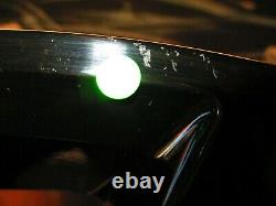 Vw Touareg 21inch Suzuka Black Rims 760601025D complete set