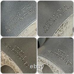 Wheel 19 Audi R8, Audi R8 19 Wheels Complete Set