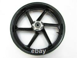 Wheel Front Mag Rim Hub Honda VFR800FI Interceptor 98-00 99 44650-MBG-000 1998