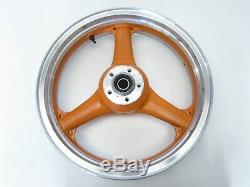 Wheel Front Mag Rim Hub Z1000 ZR1000 2003-2004 41073-0001-494 Kawasaki 2003 2004