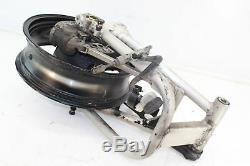 Zrx1100 Zrx 1100 Rear Swingarm Swing Arm More Complete Back Rim Wheel Master