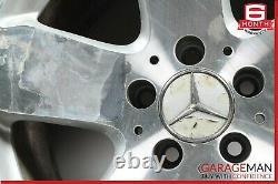 03-05 Rim Roue Complète Mercedes W211 E320 Jeu De 4 Pc 8jx17h2 Et33