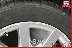 07-13 Mercedes W221 S400 Cl550 Amg Complète Avant Et Roue Arrière Des Pneus De Jantes R18