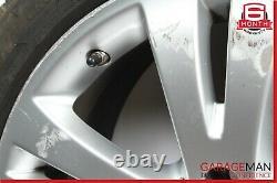08-13 Mercedes W204 C250 C300 Jeu Complet De Jantes De Pneus De 4 Pc 7.5jx17h2 Et47