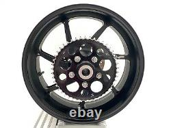 2016 Bmw S1000rr Oem Complete Rear Wheel HP Forged Premium Lightweight S 1000