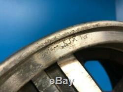 81-85 Mazda Rx7 Rim Complete Set Wheel Set De 4 Usine Oem 13x5.5
