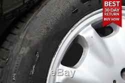 95-02 Mercedes W210 E320 E420 E430 Jeu De Jantes Pour Roues Avant Et Arrière Droite Et Gauche