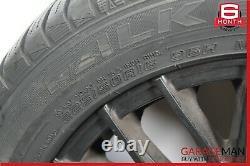 96-02 Mercedes W210 E320 Jante Complète De Pneus De 4 Pc 7.0jx16 Après-vente