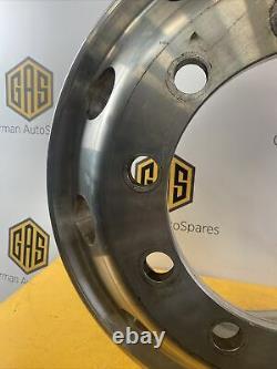 Alcoa Alliage Aluminium Roue Rim Complete 22.5x8.25 10 Stud