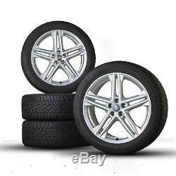 Audi Jantes De 20 Pouces Q5 Sq5 Fy Roues Complètes Hiver Pneus D'hiver Roues D'hiver