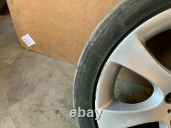 Bmw E60 E61 Style 185 18 245/40 R18 Pouces Sport Wheel Rim Avec Pneu #3 Oem #013