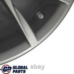 Bmw E90 Ensemble Complet 4x Alliage Roue Rim 18 Motorsport Spoke Radial 216 6770464