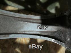 Bmw M5 E60 E61 Jantes En Alliage 19 Pouces Ensemble Complet De Pneus