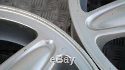 Bmw Mini R50 R55 R56 R57 Jante Complète En Alliage De Roue 16 6,5j 5 Étoiles Blaster 103