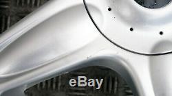 Bmw Mini R50 R56 Jante En Alliage De Roue Complète Avec Pneus 16 Blaster 103 À 5 Étoiles 103