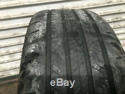 Bmw Oem E65 E66 745 750 760 Jantes Et Pneus 245 45 18 Inch 18 18x8 02-08 # 2
