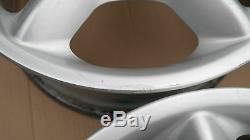 Bmw X5 Série E53 Jante En Alliage De Roue Complet 4x 17 Rayons En Étoile 57 7,5j X17 Et40