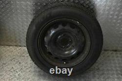 Citroën Peugeot Complete Wheel Winter 195/65r15 95t/6.5jx15 H2 Et27 Lk4x108