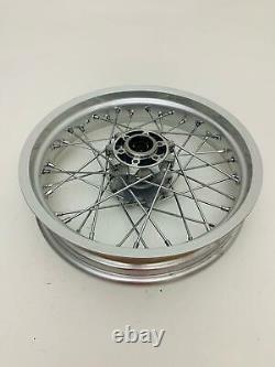 Complete Wheel Rim Ducati Sportclassic Sport 1000 Paul Smart Nouveau
