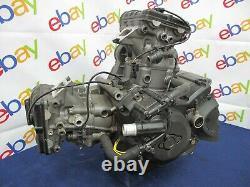 Ducati Diavel Carbon Complete Engine Motor 2011 2015