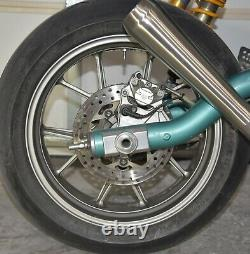 Ducati Sport Classic 1000 Paul Smart 999 749 Wheel Complete Conversion Package