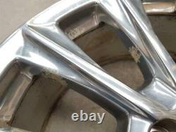 Ford Kuga Mondeo Edge Jeu Complet De Roues De 20 Alliages De 4 Gt4c1007e1a