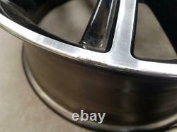 Ford Kuga Mondeo Edge Jeu Complet De Roues De 20 Alliages De 4 Kt4c1007h1a