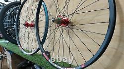 Hope Custom Wheels, Halo / Dtswiss Jantes, 141mm (boost) Version Rapide. Roue Arrière