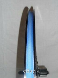Kinlin Frein Jante Xm250 26 Vtt / Roues Hybrides Avec Des Moyeux Shimano