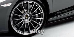 Lamborghini Gallardo Rim Roues Roues Complete 400601025al Oem Oe