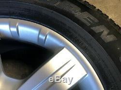 Mercedes Benz Gl450 Oem Ml350 Ml500 Avant Set Arrière Rim Roues Et Des Pneus De 18 Pouces
