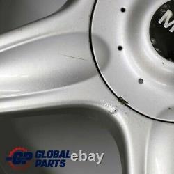 Mini Cooper R50 R56 Pneus Complets 4x Wheel Alloy Rim Tyres 16 5 Star Blaster 103