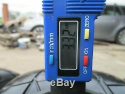 Mini R50 R56 Complete 4x Alliage Rim Roue 16 Tires 5-star Blaster 103