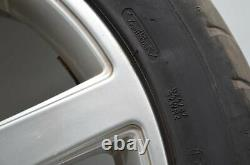 Roues Complètes Jantes En Alliage Jantes S Line 8x18 Et43 Audi A4 A6 A8 4e0601025ab