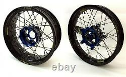 Ruote Complet Tubeless Excel Bmw R1200/1250 Gs Bartubeless