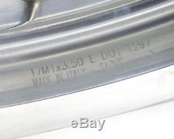 Sachs Roadster 125 V 2 Complet Rim Roue Arrière 17mtx3, 50 Et P009272409886000