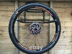 Stans Mk 3 Ztr Arch Rims 29 29er Roues Hope Pro 4 Neo Hubs Mtb Wheelset