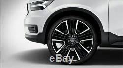 Volvo D'origine Roues Complètes, 21x8 Xc40 Avec Pirelli Pzero Pneus (4 Pièces)