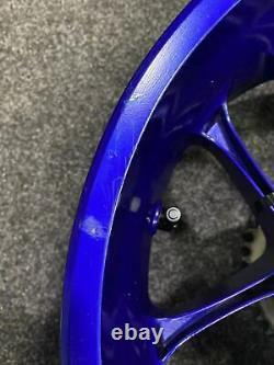 Yamaha R1 2015-2020 Véritables Roues Complètes